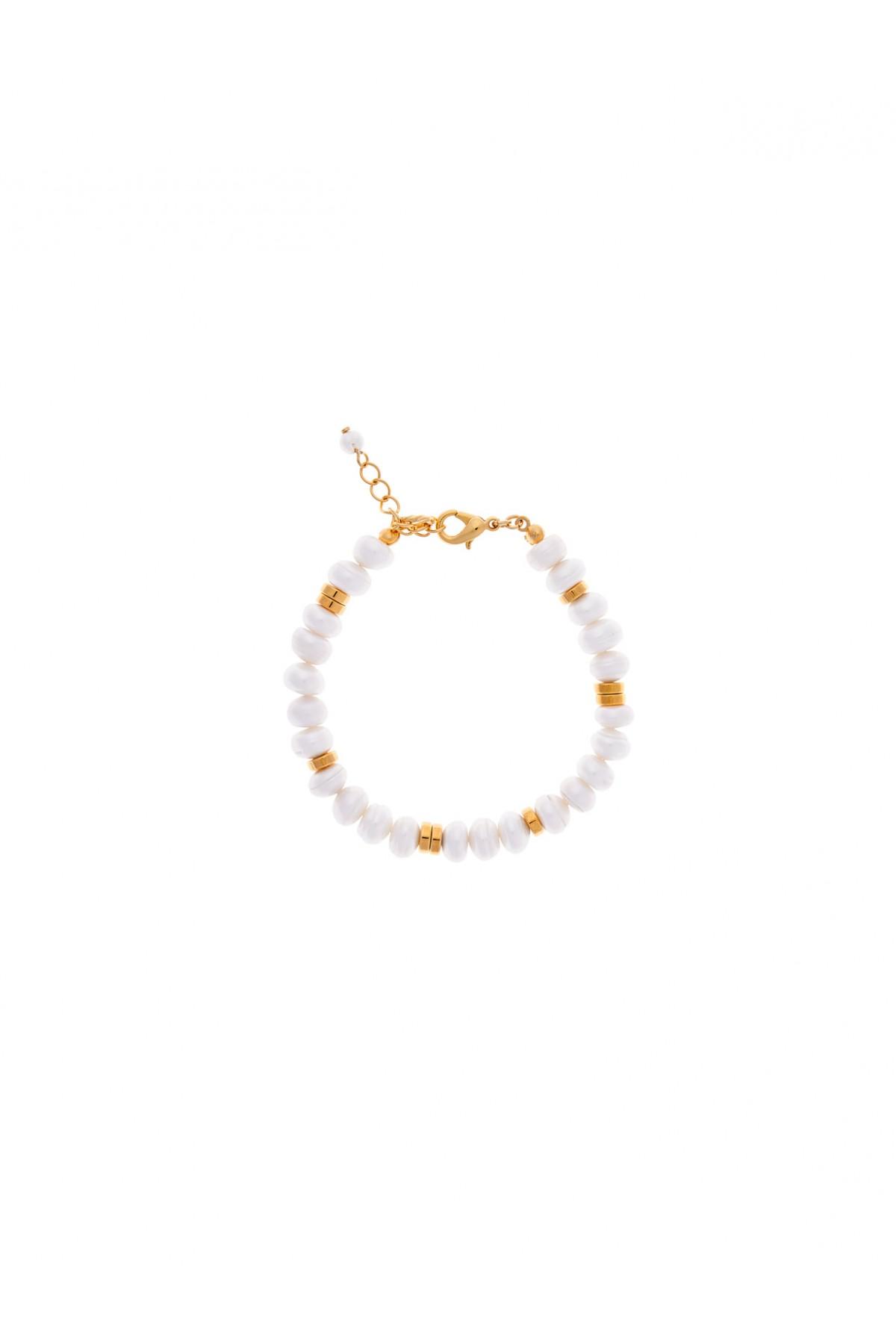 Pulseira Aline Pearls