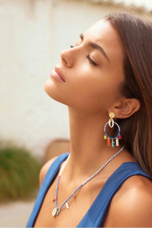 Bahia Earrings