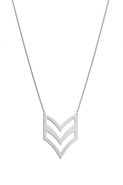 Military XL Necklace