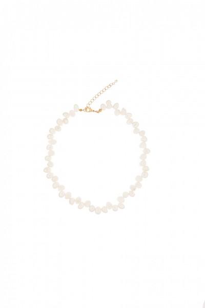 Celeste Pearls Necklace
