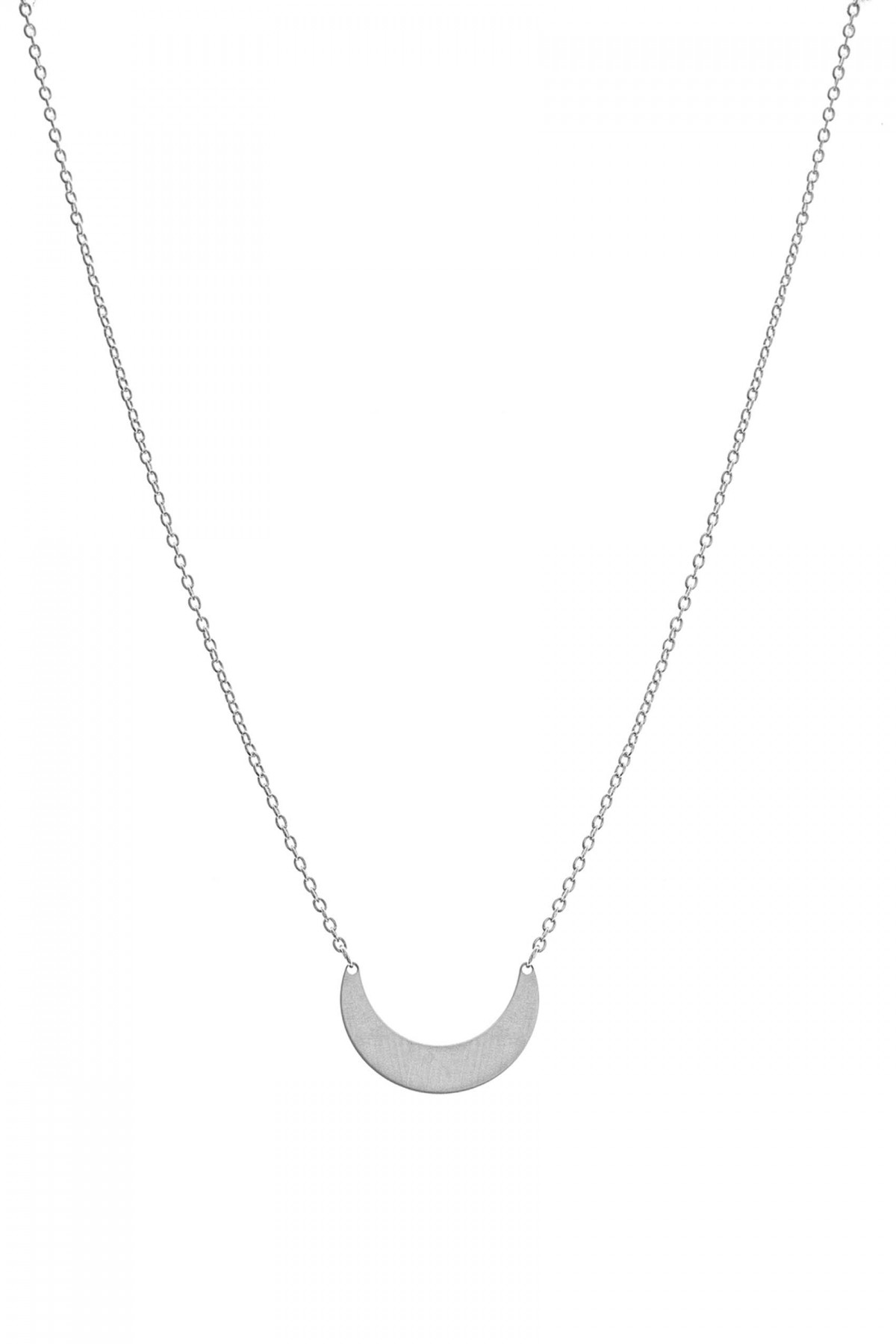 Moon Necklace M