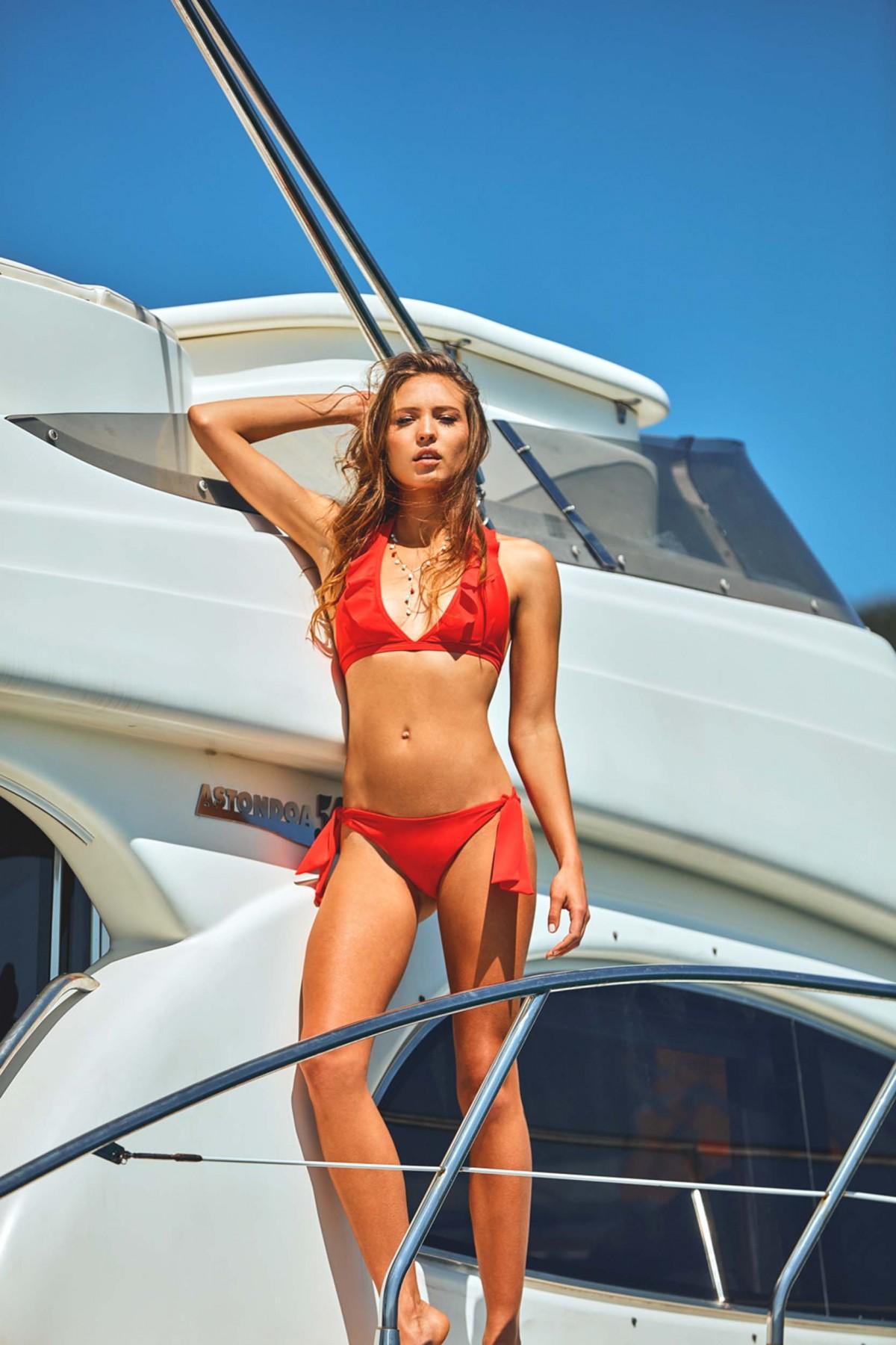 Capri Bikini C1
