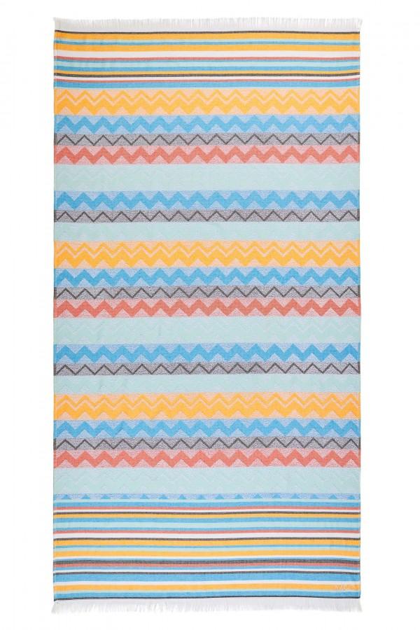 Tulum Beach Towel