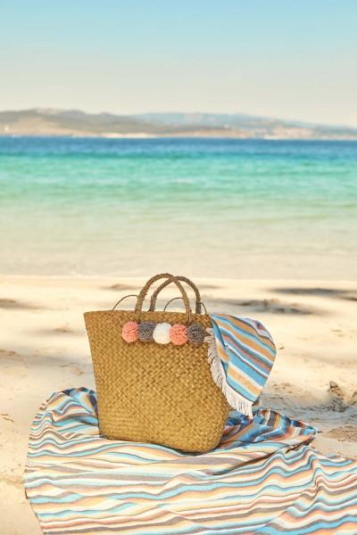 Los Cabos Beach Towel