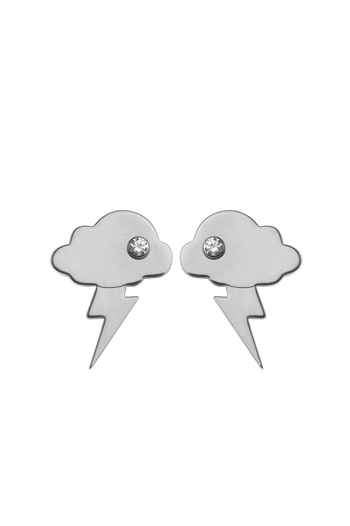 Brincos Cloudy
