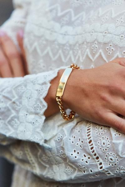 Bold Bracelet