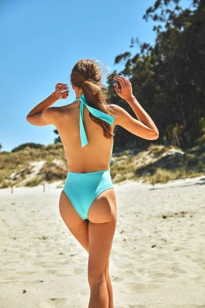 Saint Tropez Acqua Swimsuit