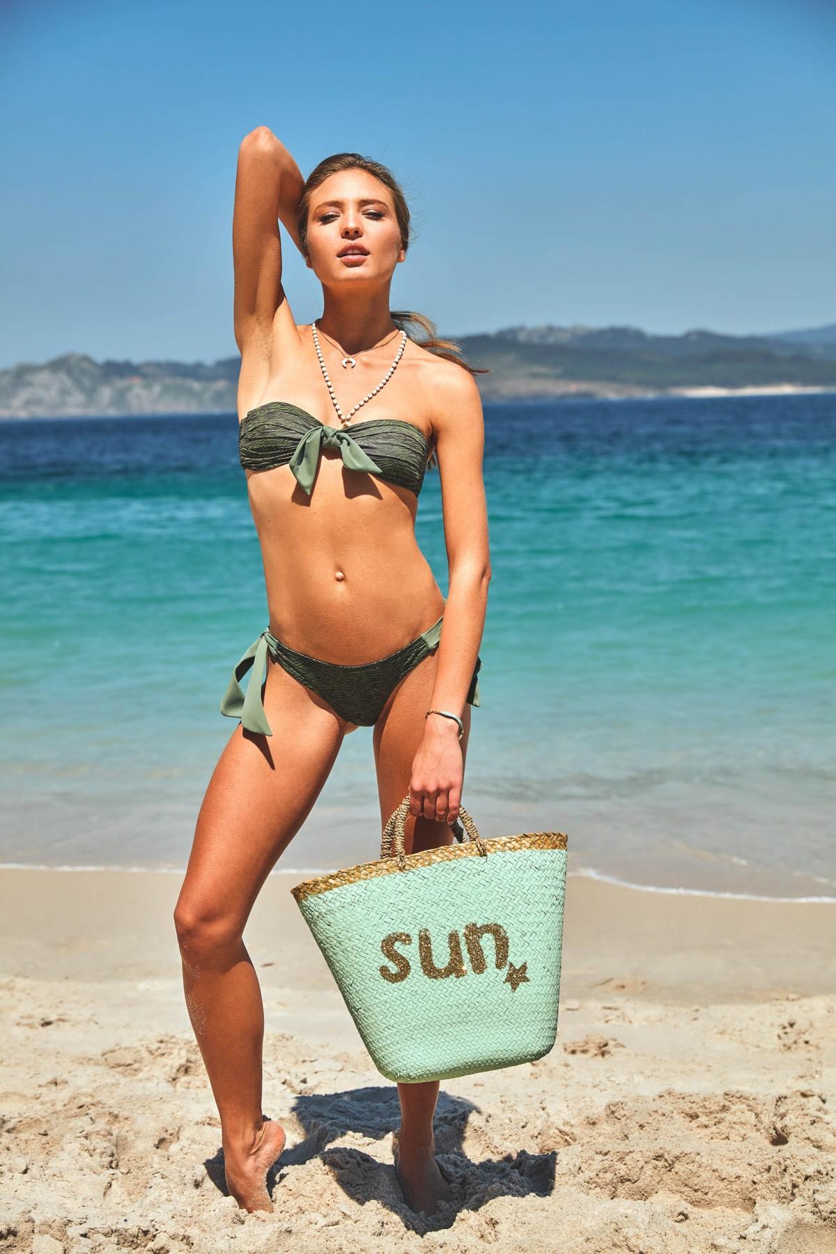 Zanzibar Bikini
