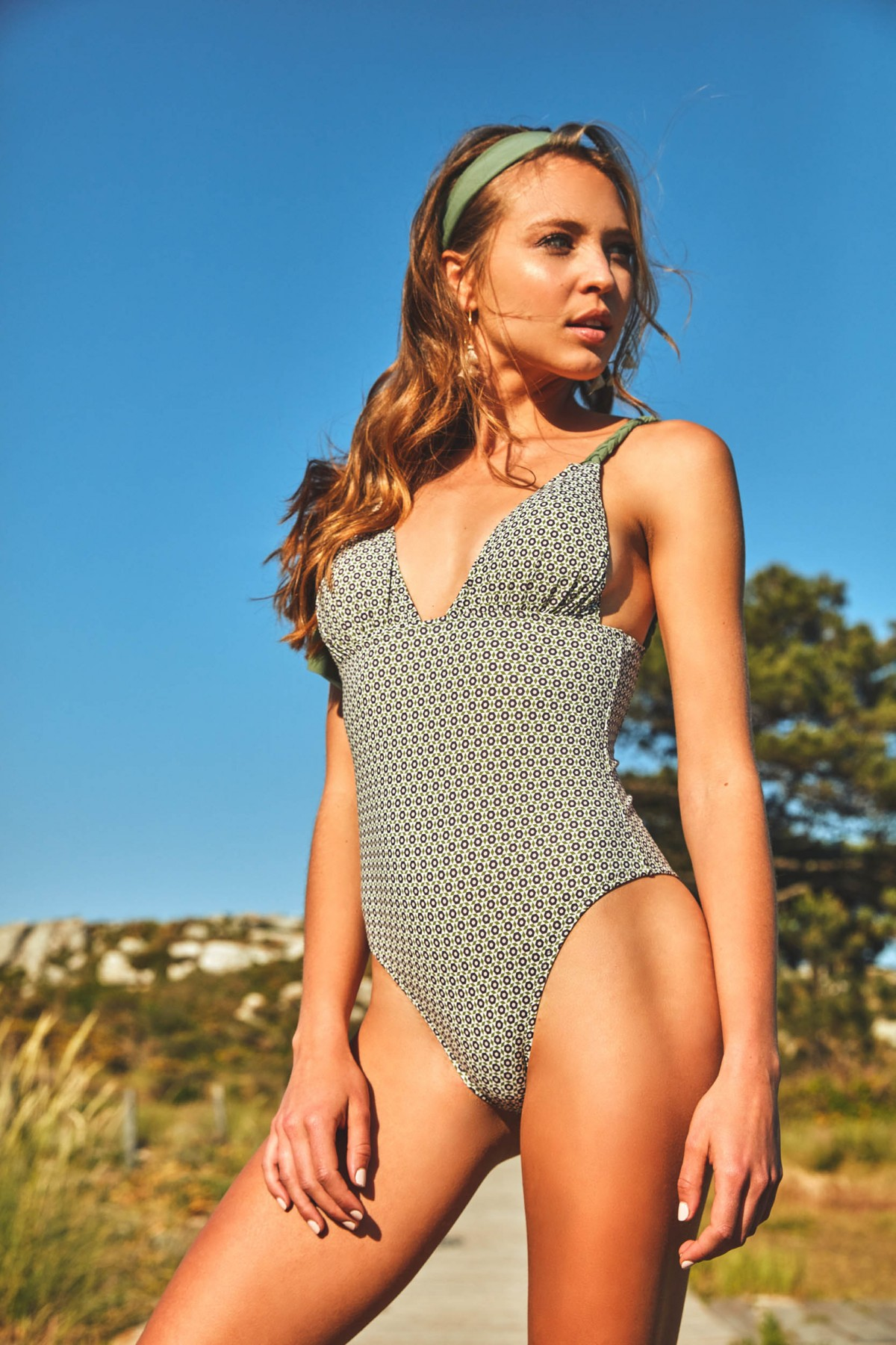 Cayo Largo Swimsuit P1