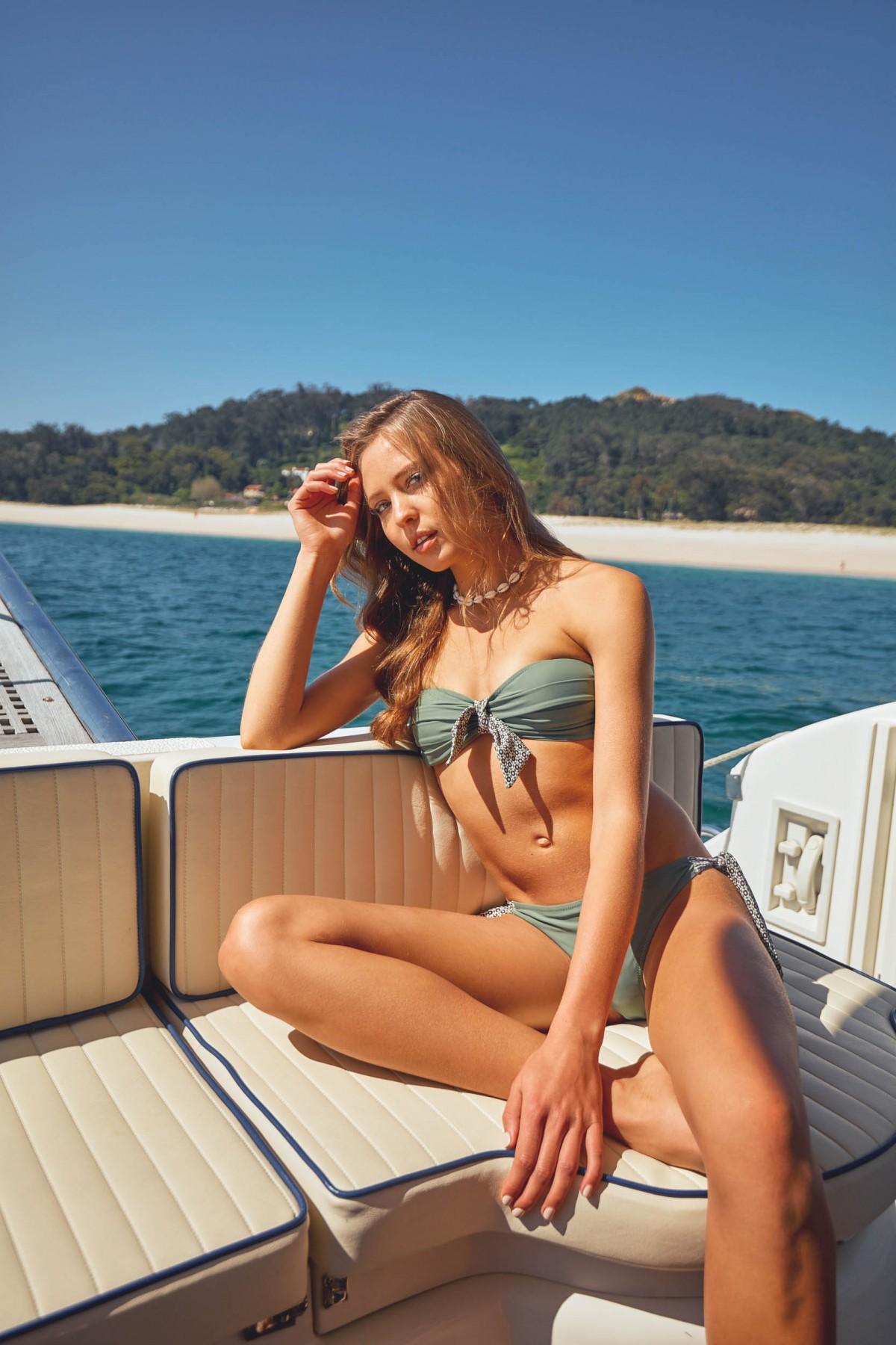 Saint Barth Bikini