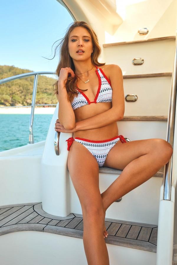 Santorini Bikini