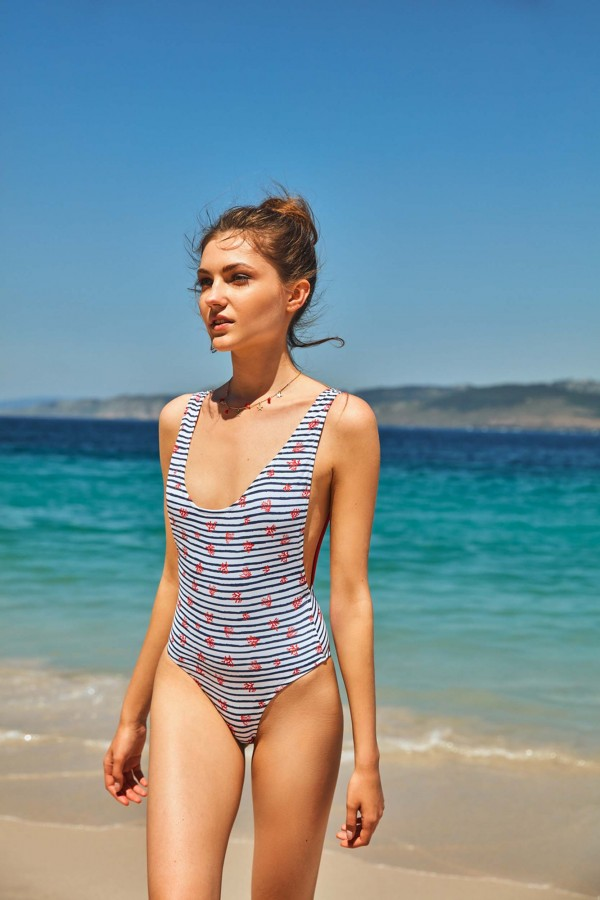 Surin Beach Swimsuit
