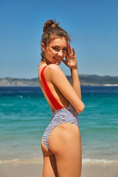 Surin Beach Swimsuit