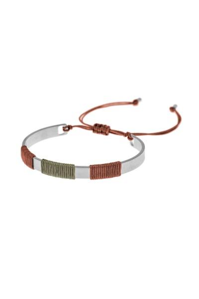 Boho Bracelet Silver