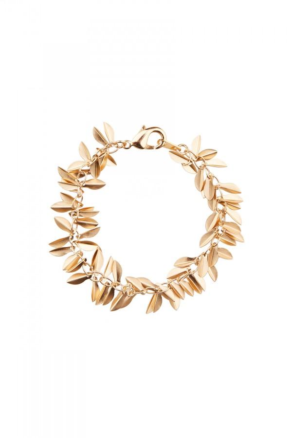 Laurel Bracelet