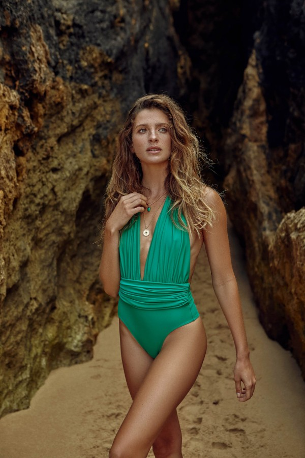 St. Tropez Swimsuit C3